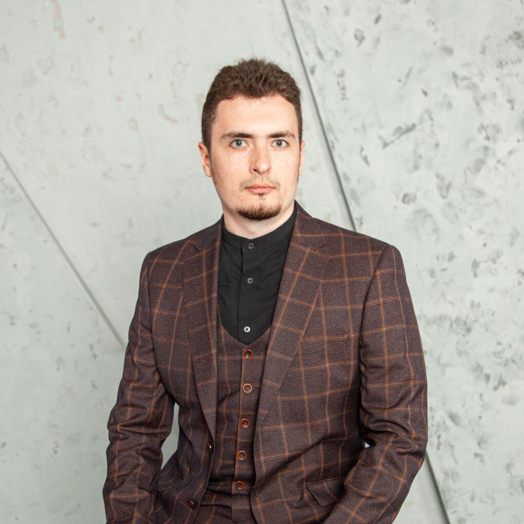 Pavel Istomin